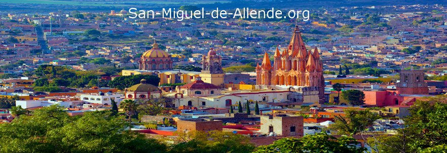 San Miguel de Allende, Mexico. Local reviews of businesses ... - photo#49